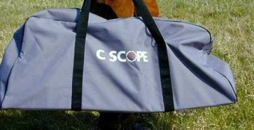C.Scope detektorbag