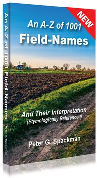 An A-Z of 1001 Field Names and Their Interpretation